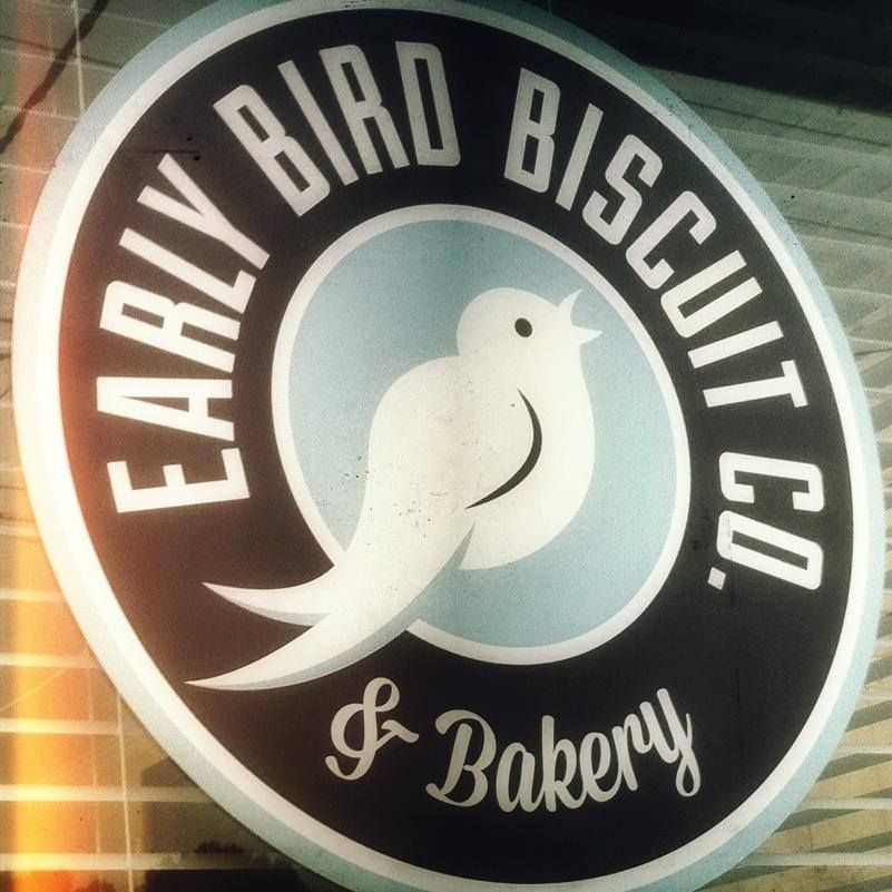 Early Bird Biscuit Co. & Bakery