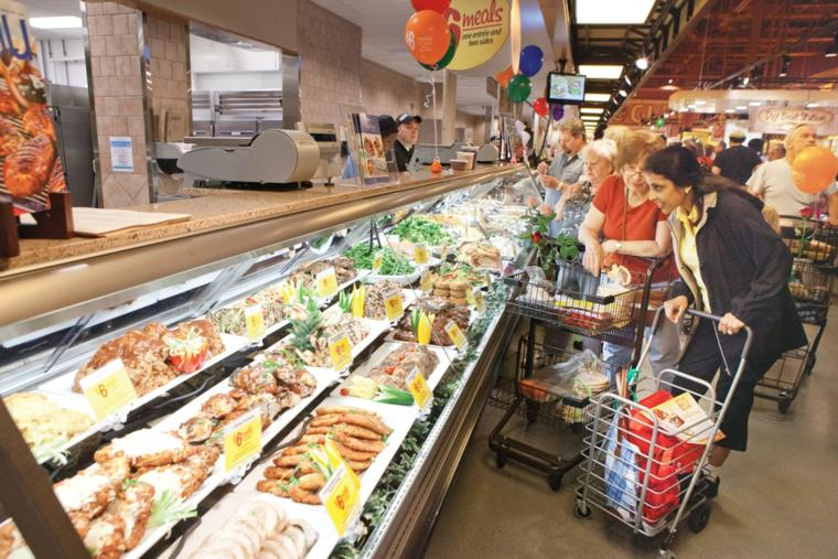 Which Supermarket Does The Best Chinese Food