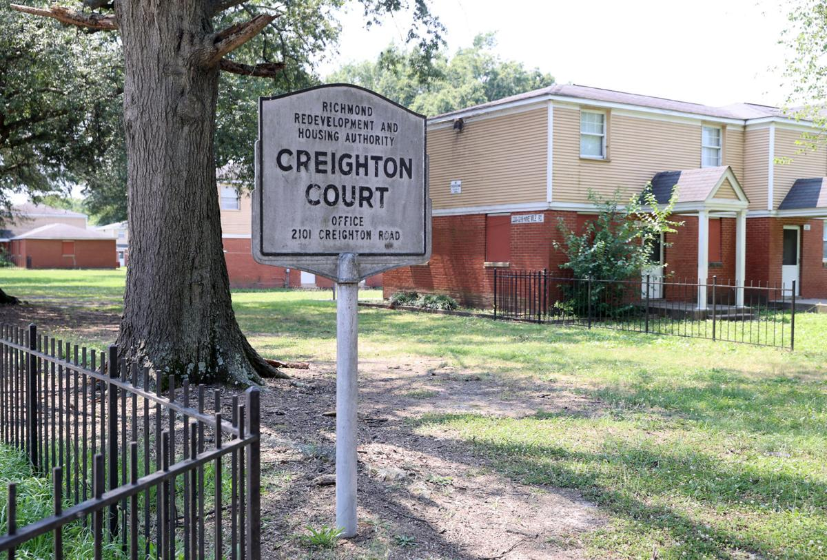 Creighton Court