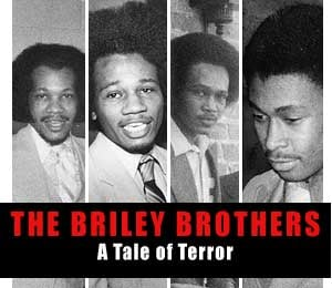 Rampage: The Briley brothers terrorized Richmond area