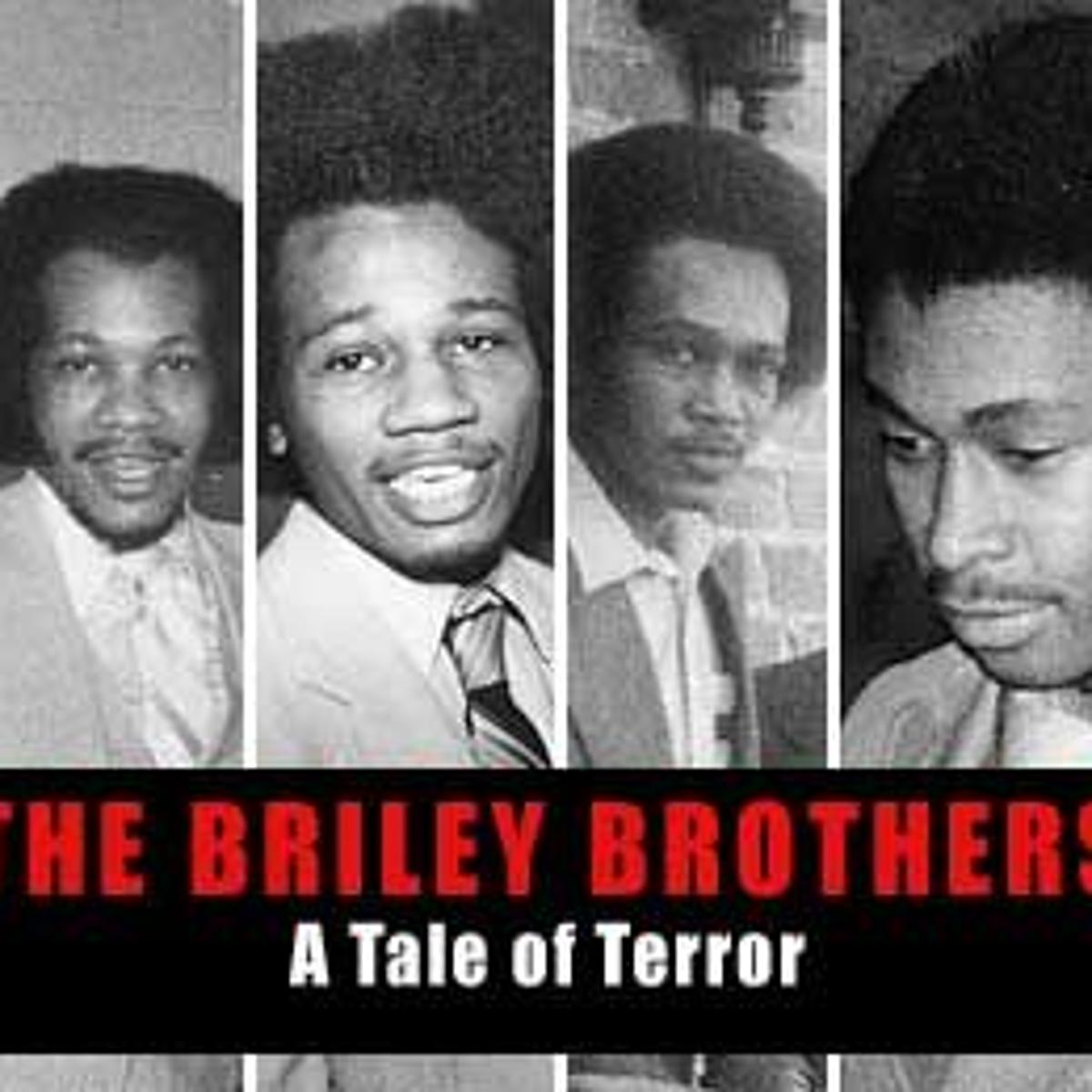 Rampage: The Briley brothers terrorized Richmond area | News