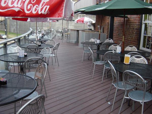 Outdoor Dining in RVA - Richmond.com: Richmond, Va., News ...