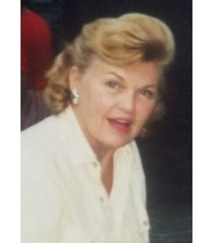 Stephens Elynor Obituaries Richmond
