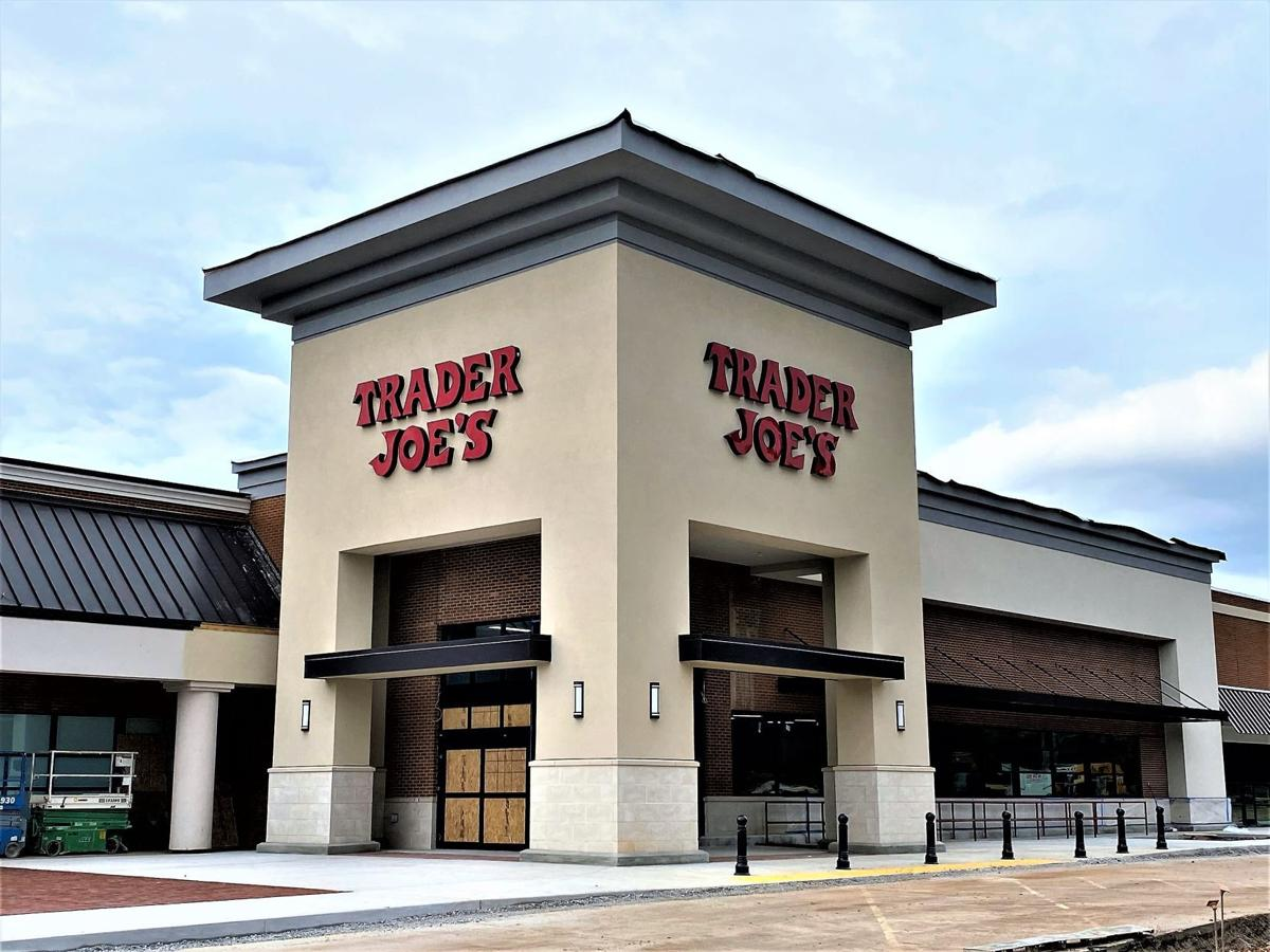 Trader Joe's in Stony Point Shopping Center