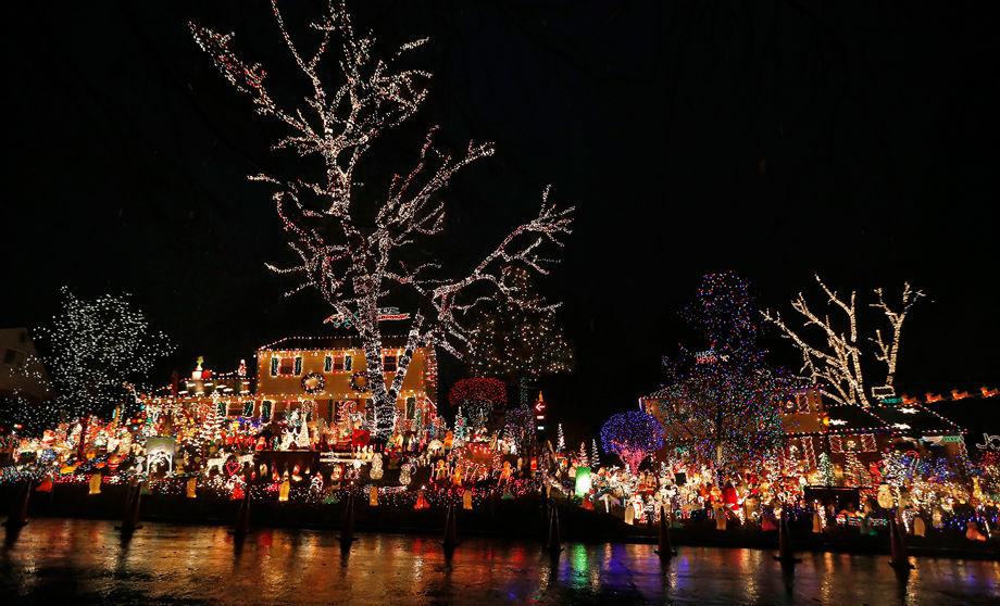Rva Christmas Events And Tacky Lights 2020 Richmond Tacky Lights List 2019 | RTD Tacky Lights Tour | richmond.com