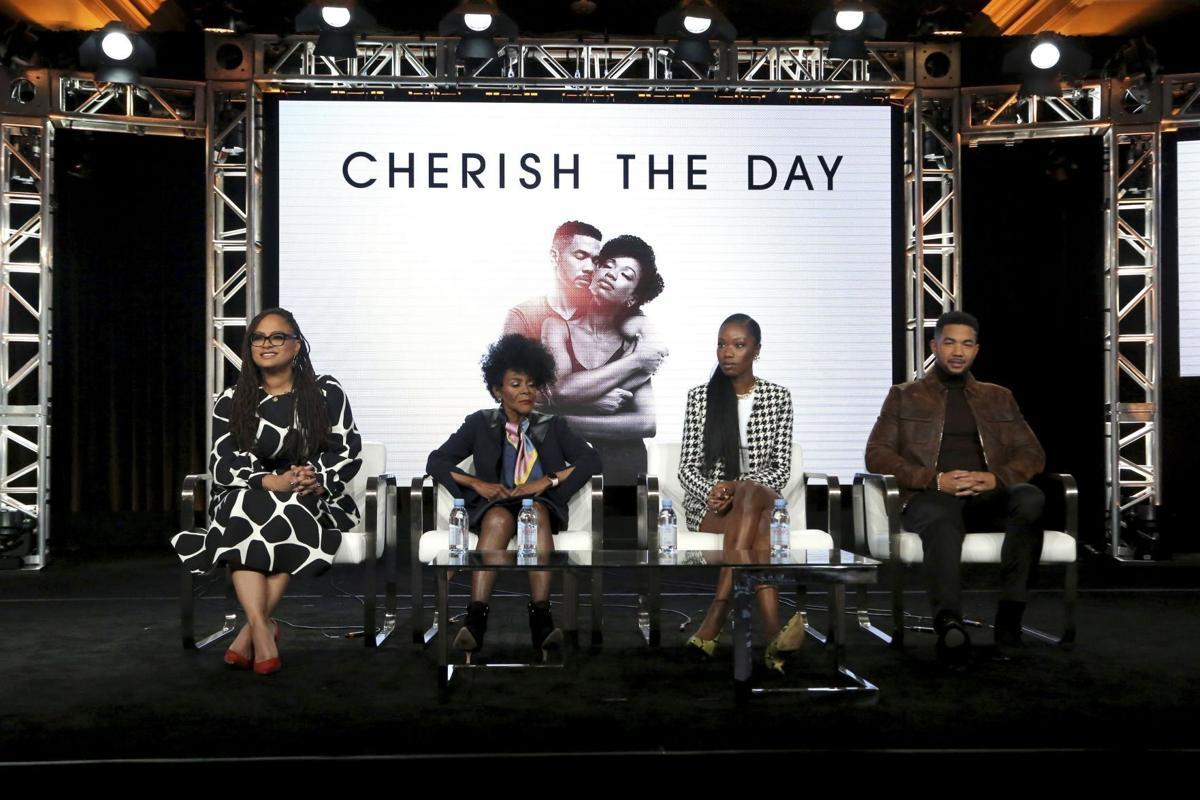 """""""Cherish the Day"""""""
