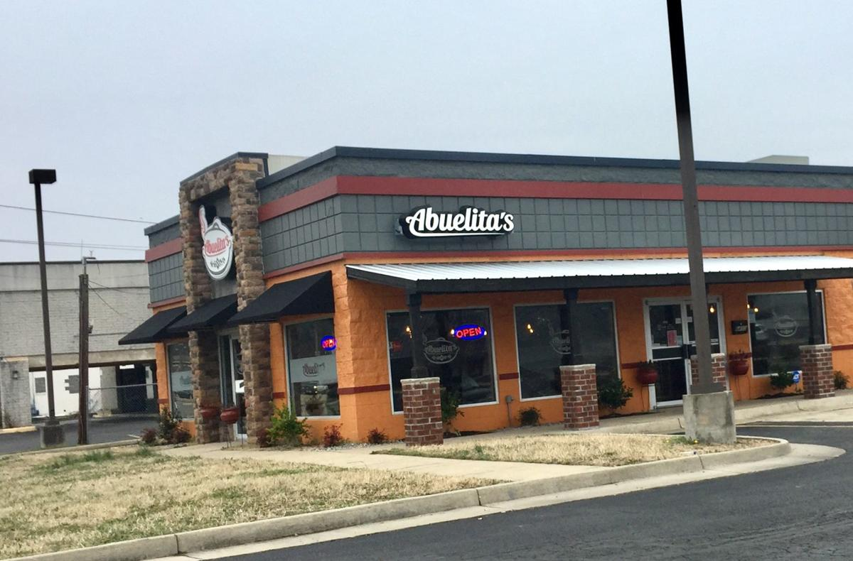 Abuelita S On Midlothian Turnpike Offers Authentic Mexican