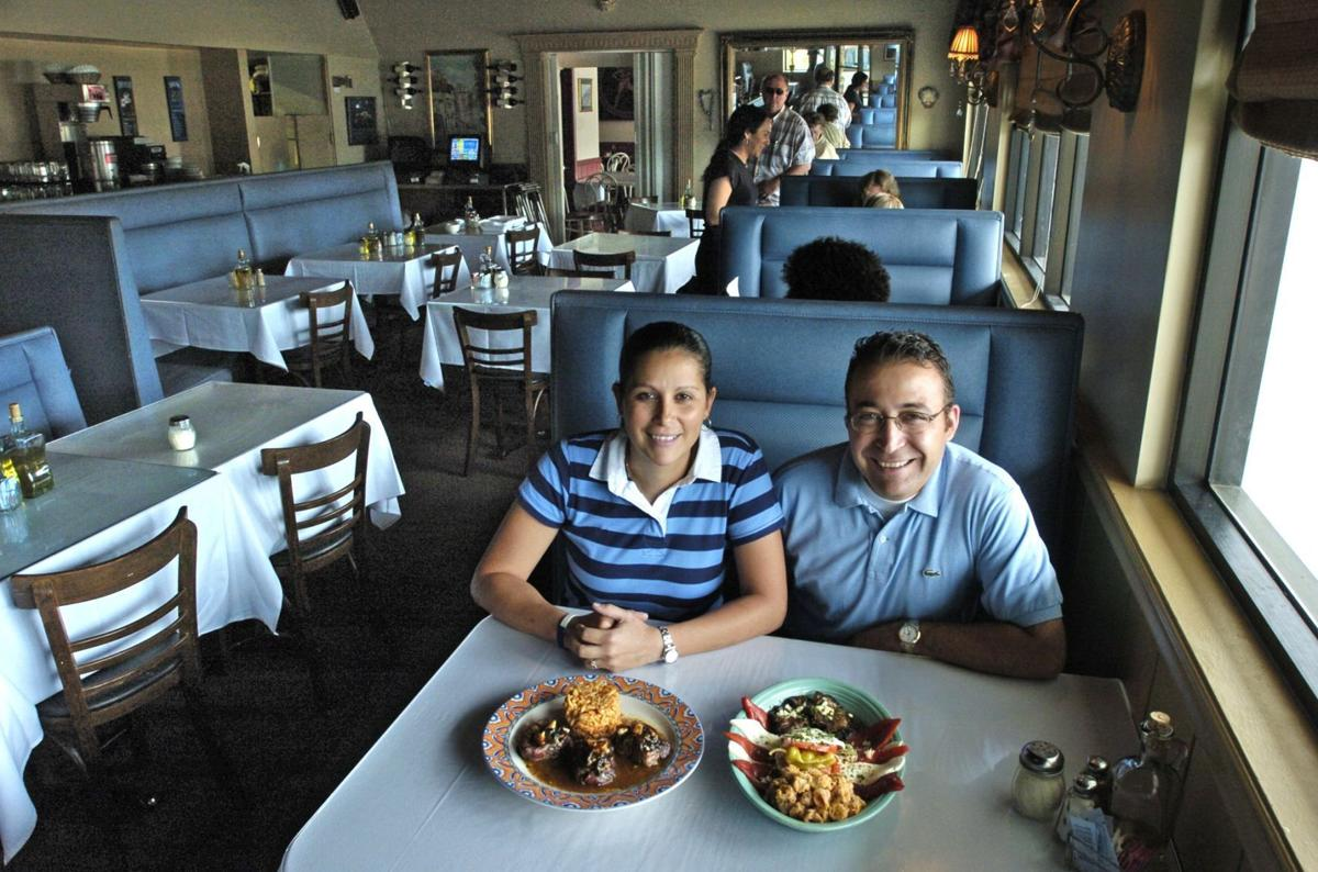 PHOTOS: Old-school Richmond restaurants from the Times-Dispatch ...