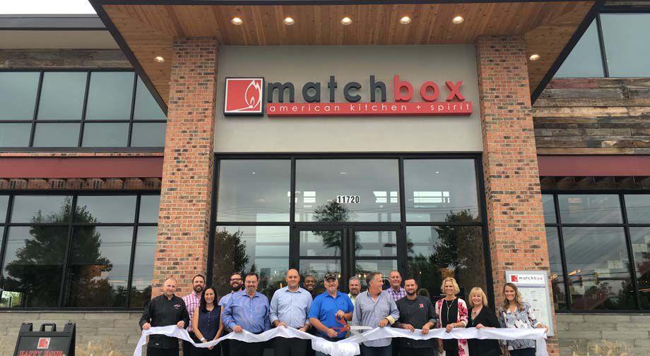 Matchbox Restaurant In Short Pump Is Now Open News Richmond