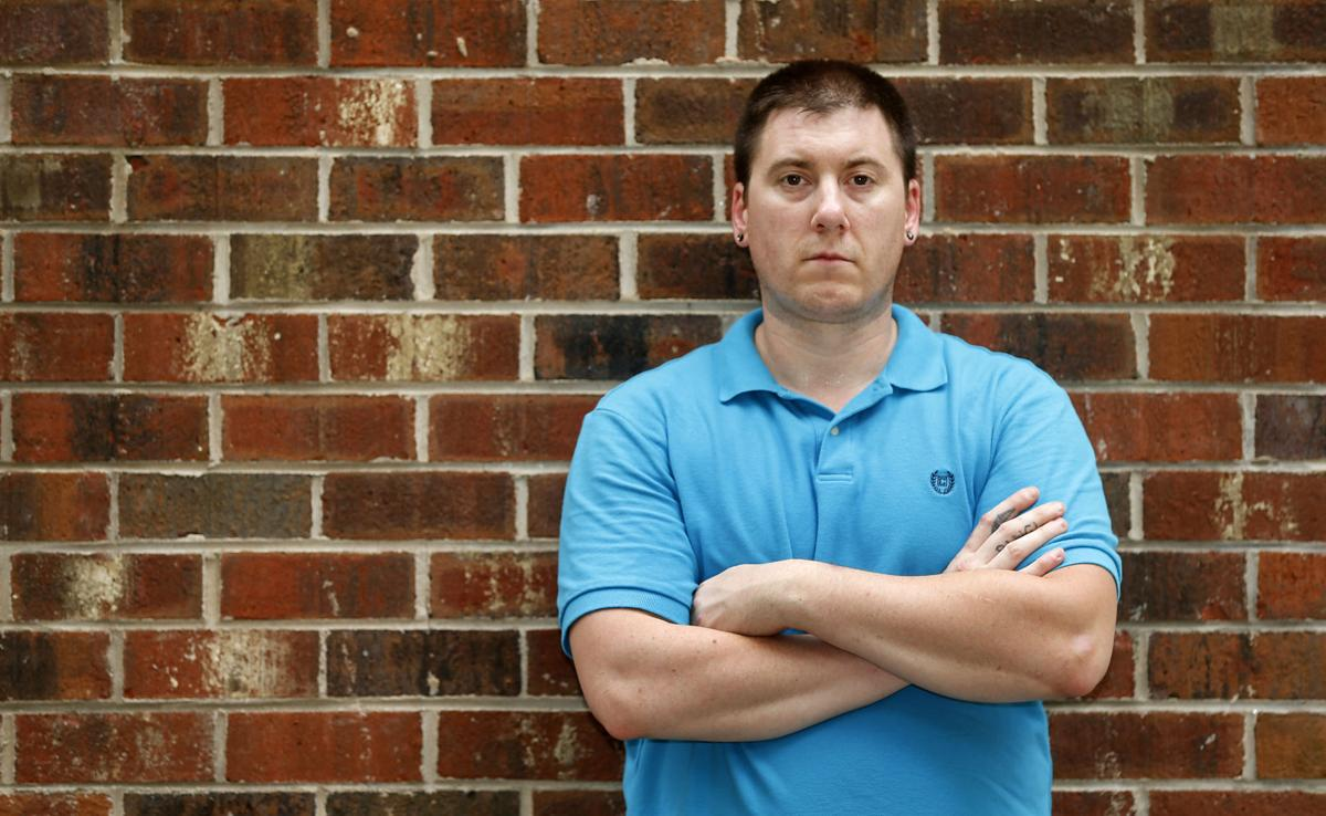 Richmond-area veteran with PTSD struggles against VA system