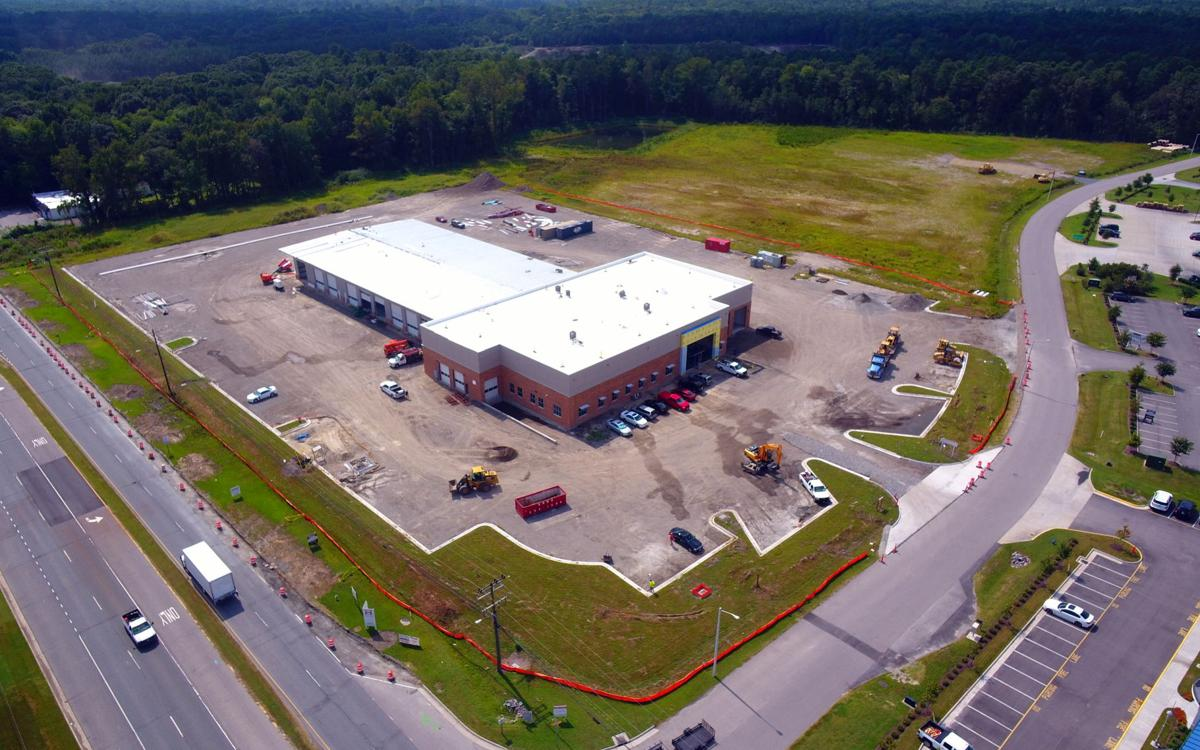 Heartland Construction