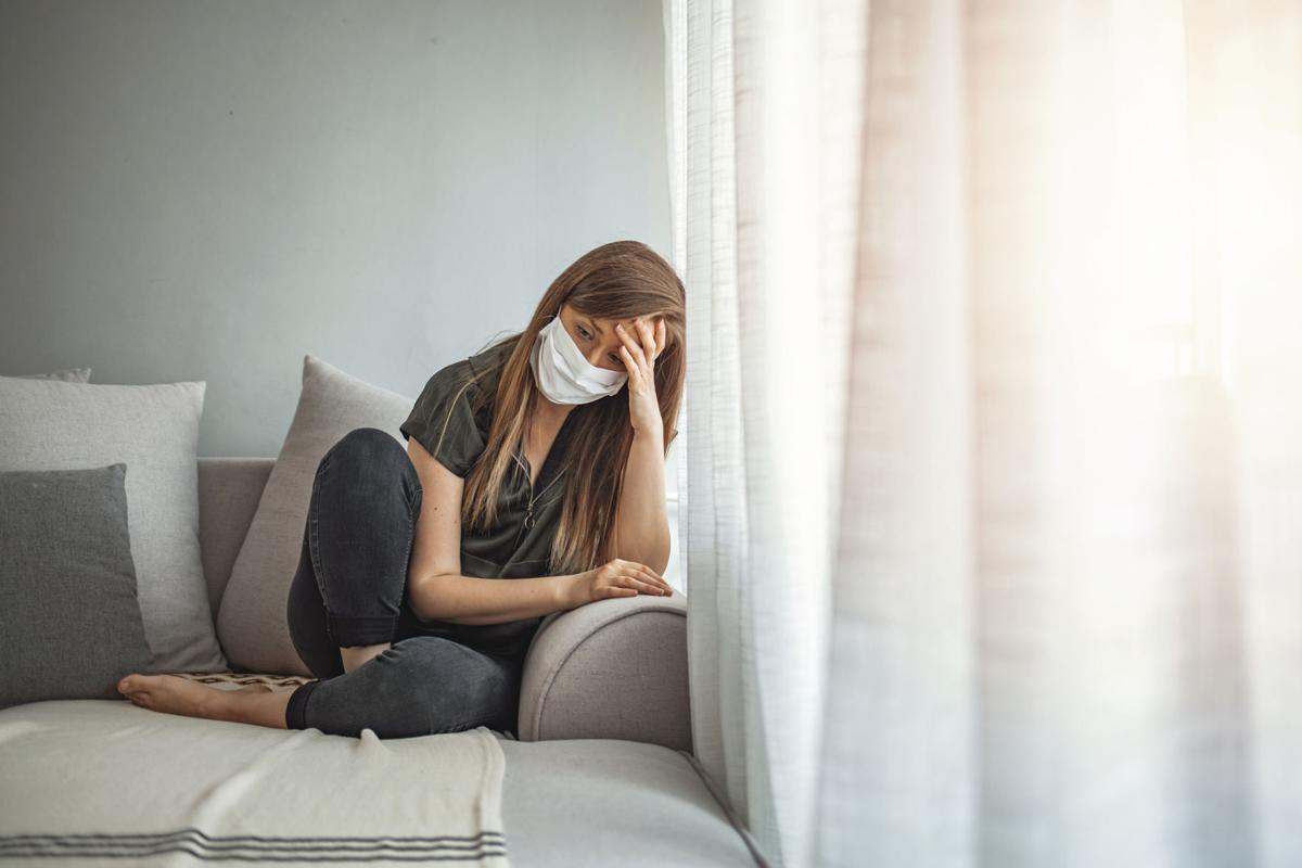 Depression and COVID-19