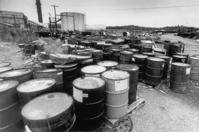 Toxic Superfund sites are still with us | Superfund | richmond com