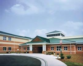 Wilder Middle School