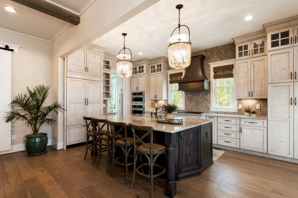 PHOTOS Southern Living Inspired Homes Debut In Hallsley