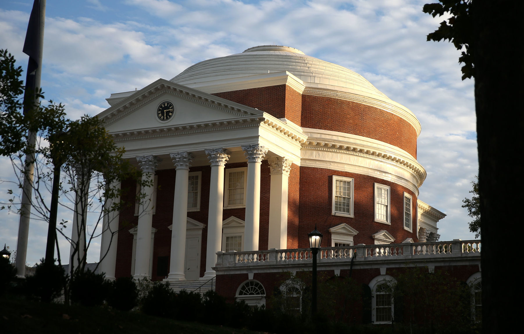 Incoming UVA class will be most diverse