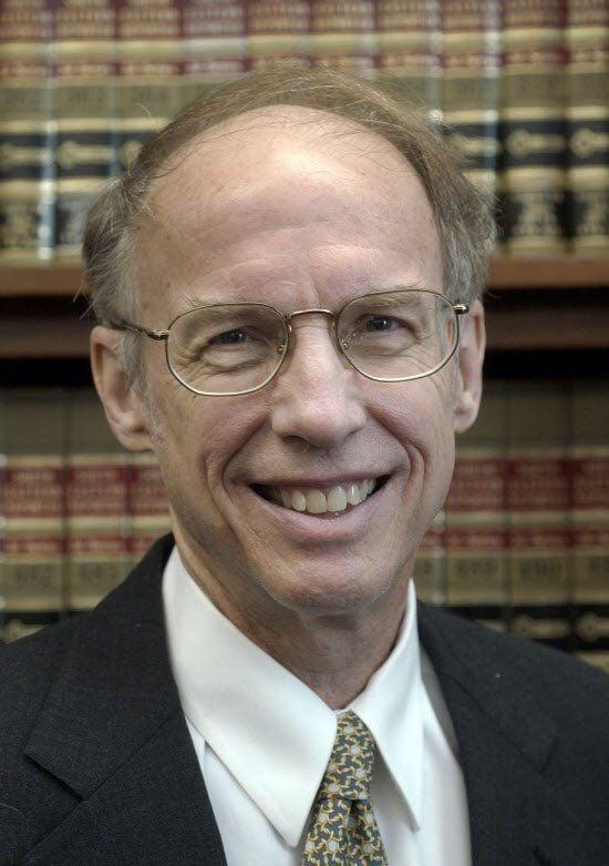 J. Harvie Wilkinson III