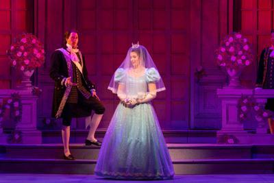 Virginia Opera: Cinderella
