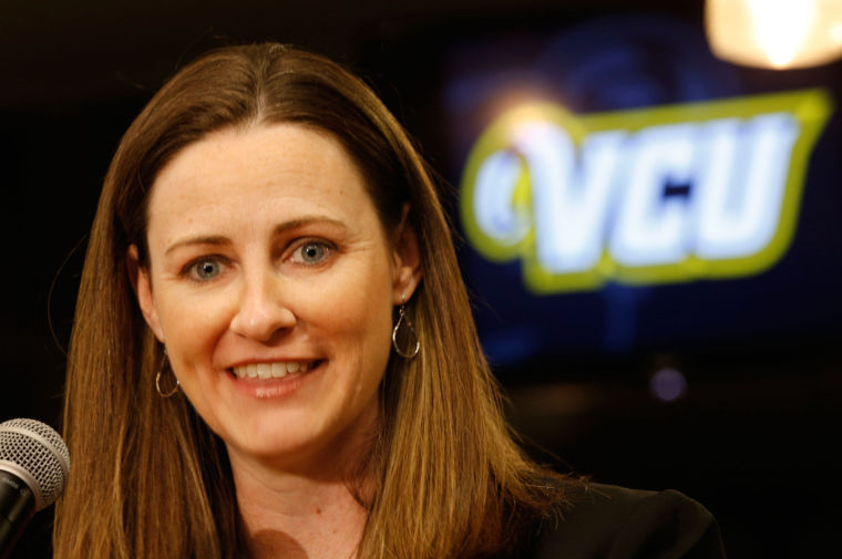 New VCU women's basketball coach