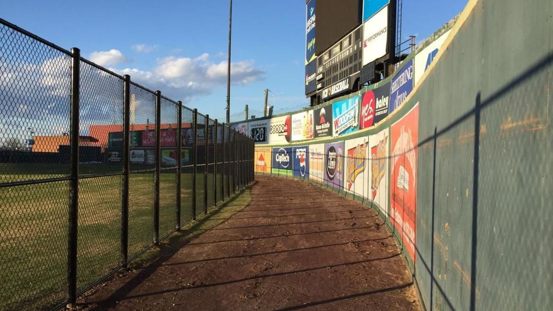 With so many more homers at The Diamond, it seems fences are closer, and they are