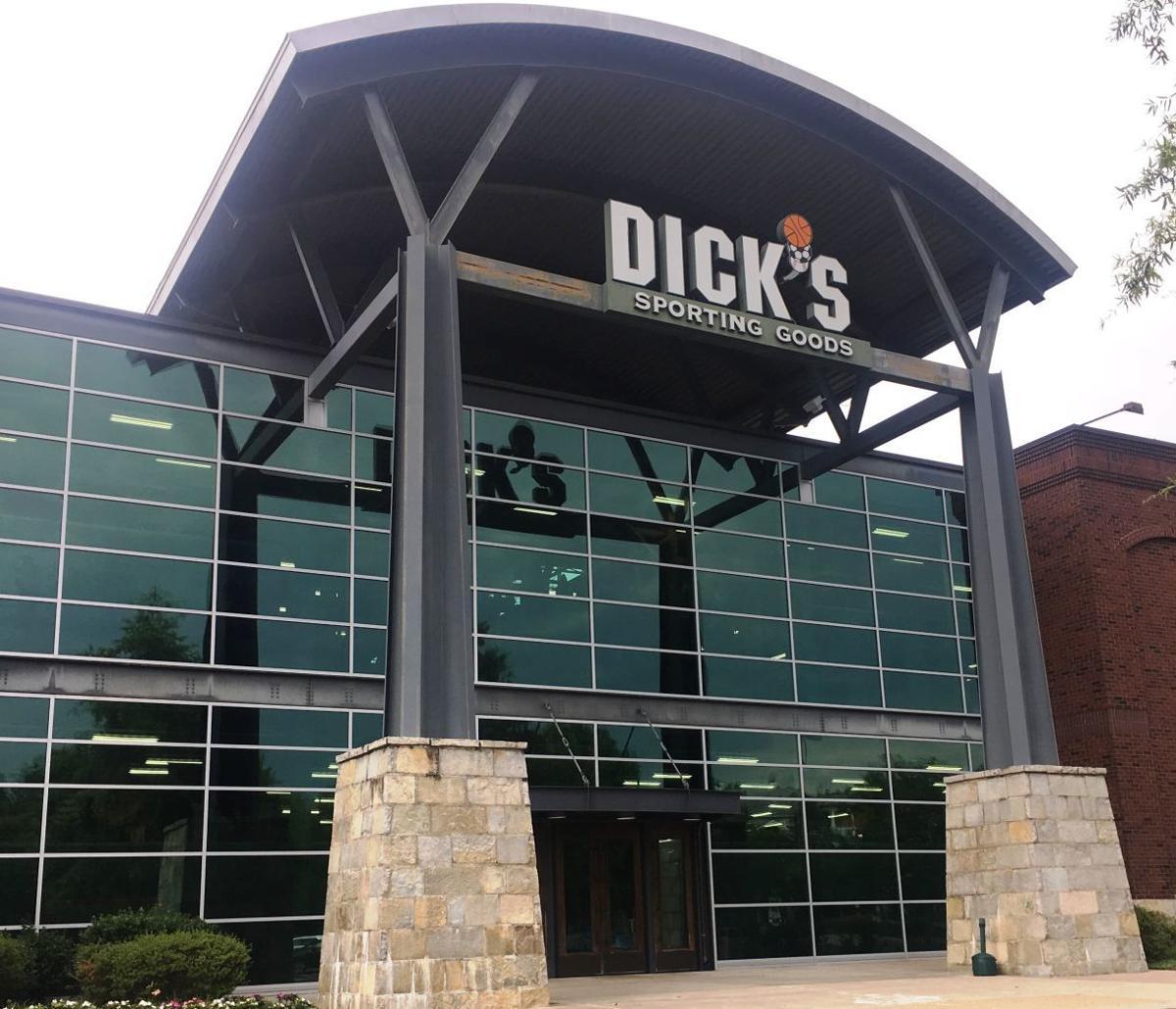 Dick's at Stony Point Fashion Park