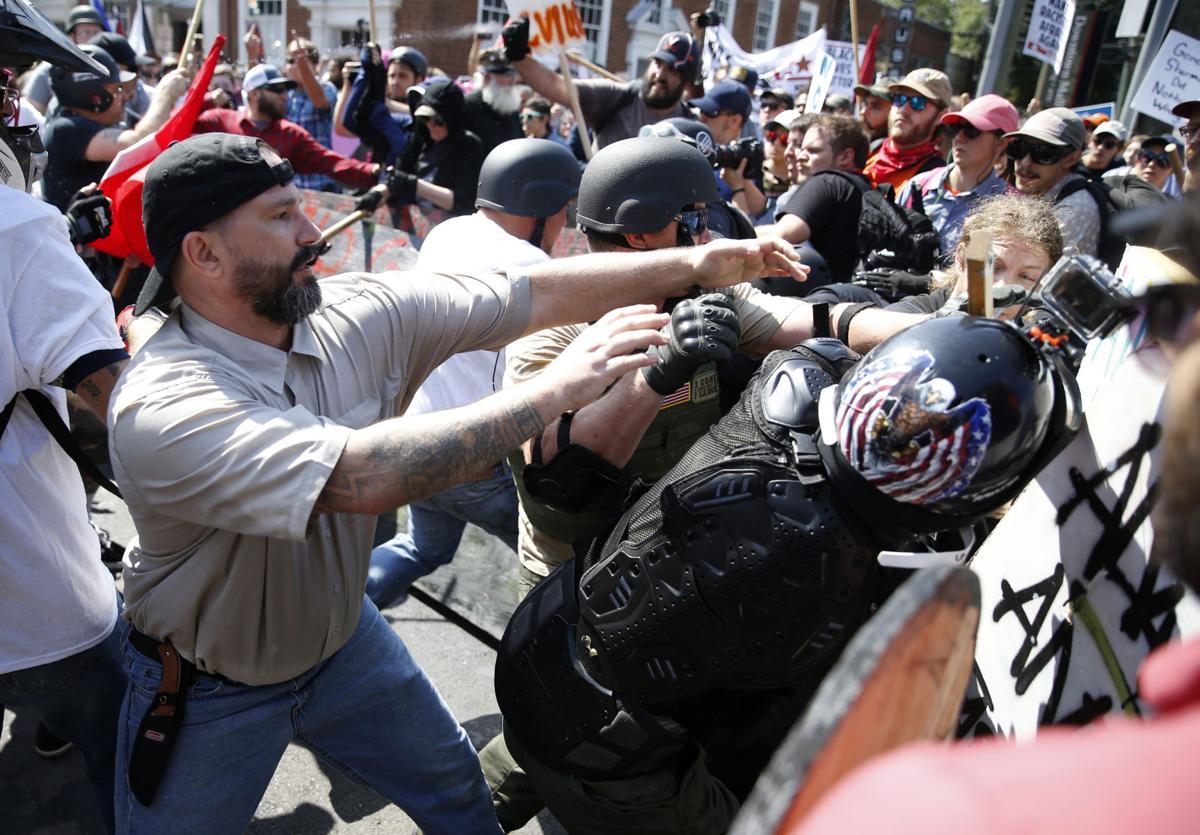 Police response criticized