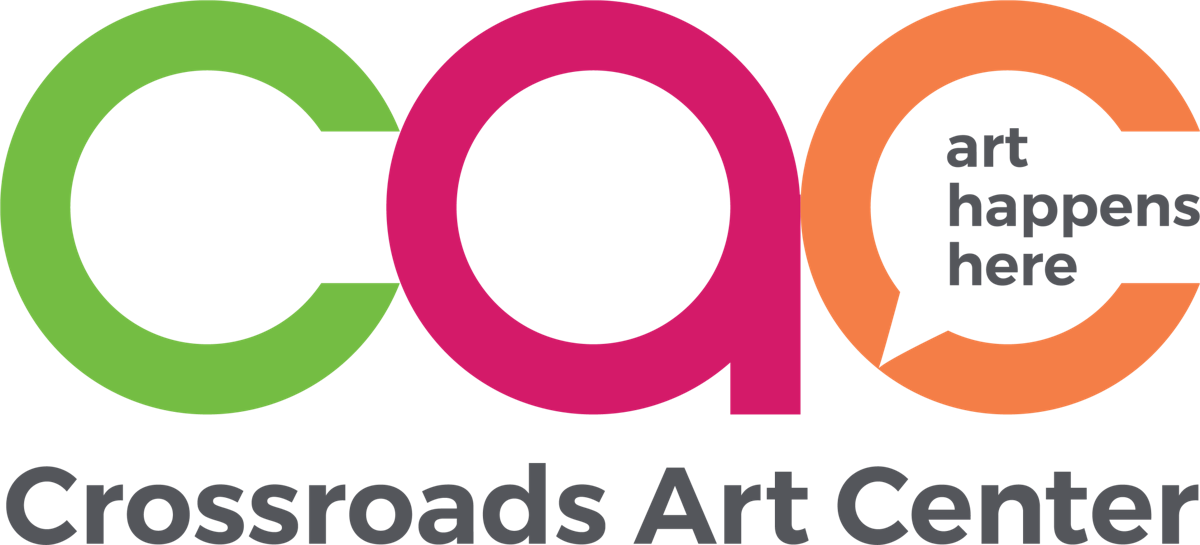 Crossroads Art Center Logo