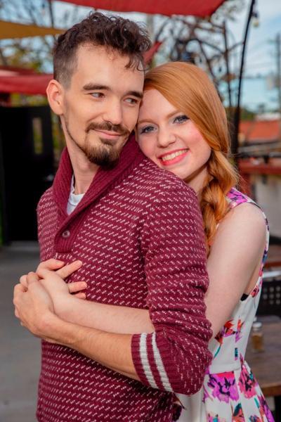 McKenzie Terrell & Jaired White