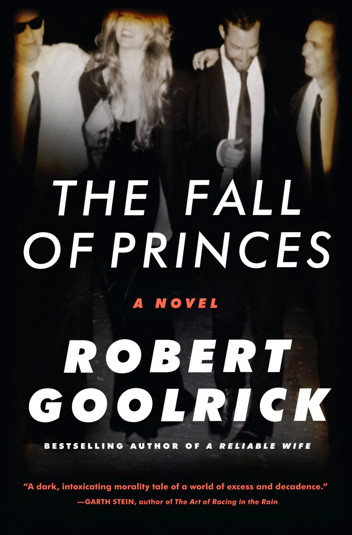 'The Fall of Princes'