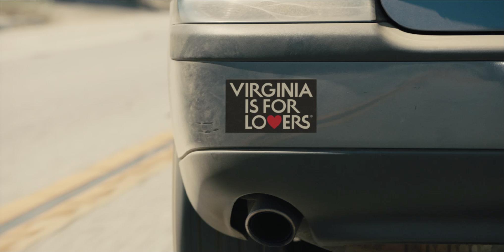 5/'/' or 6/'/' Taste Of Chicago City USA Car Bumper Sticker Decal 3/'/'