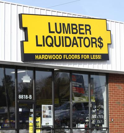 Lumber Liquidators Plans 36m Settlement Relating To