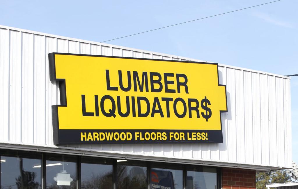 Lumber Liquidators recovering from computer malware attack