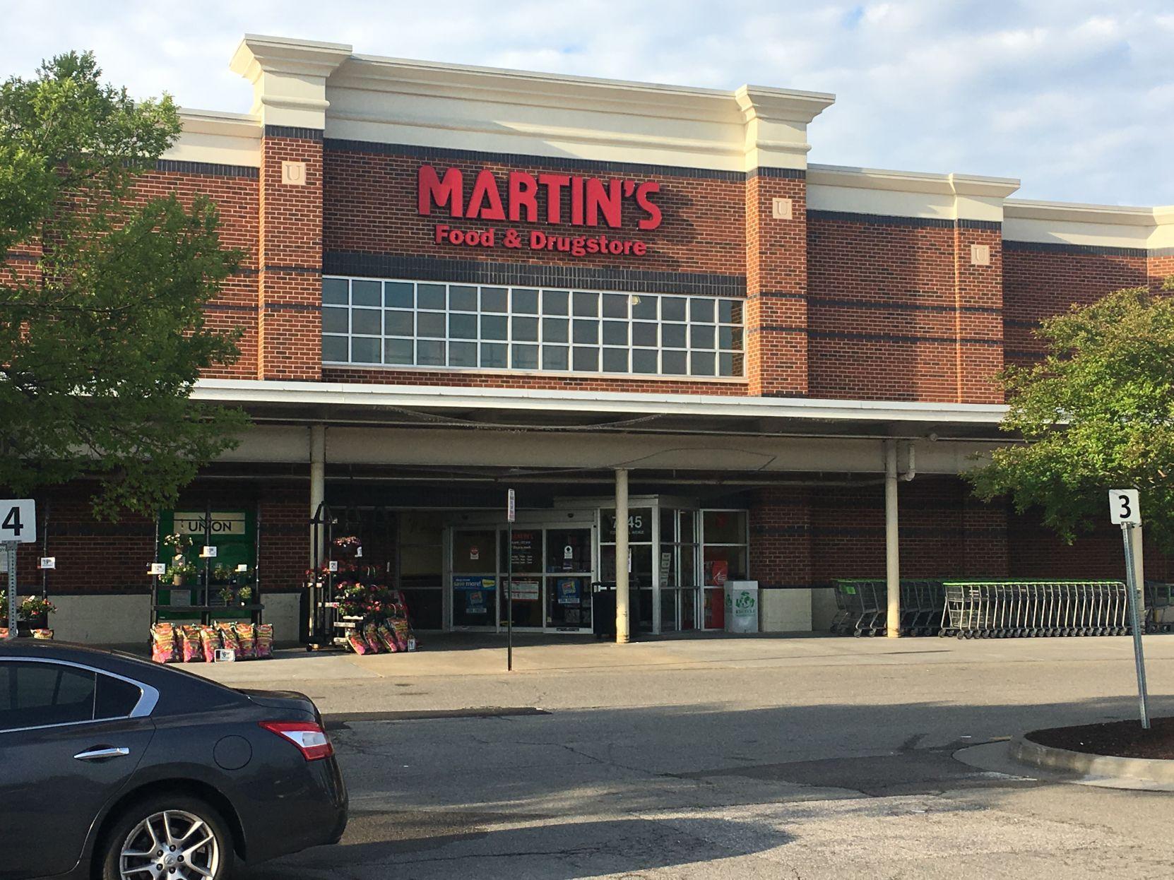 Martin's Super Markets Picture