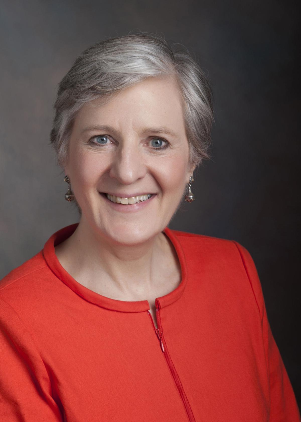 Peggy Sanner