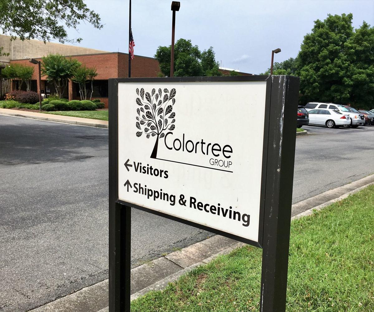It's just awful': After layoffs, Colortree employees were given 15