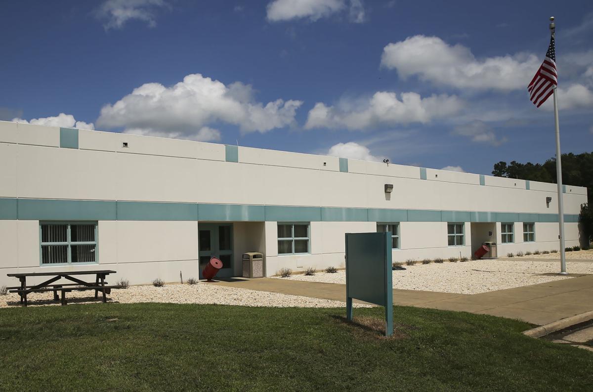 Caroline Detention Center