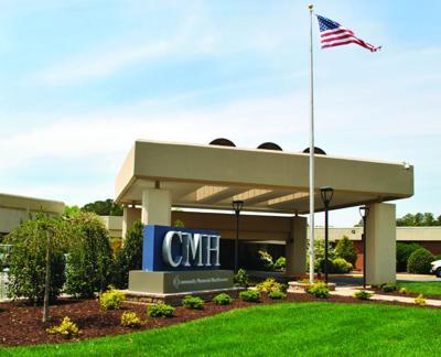Community Memorial Healthcenter