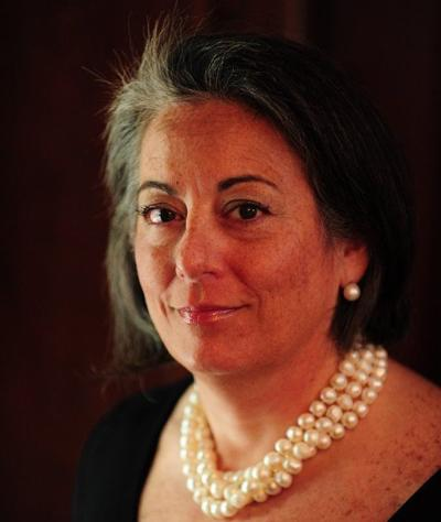 Lucia Anna (Pia) Trigiani