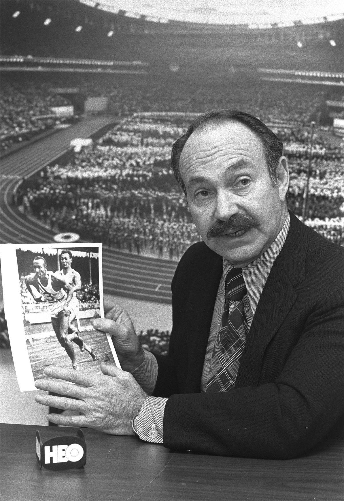 Olympic Boycott 1980