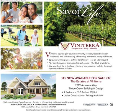 Viniterra Golf Wine New Homesthe Perfect Combination