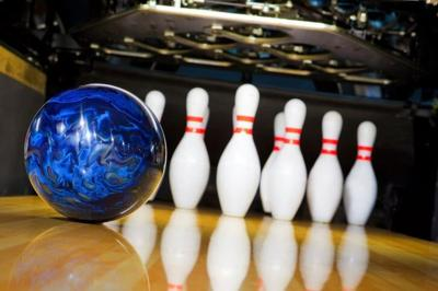 The Best Bowling Alley 2020 Results