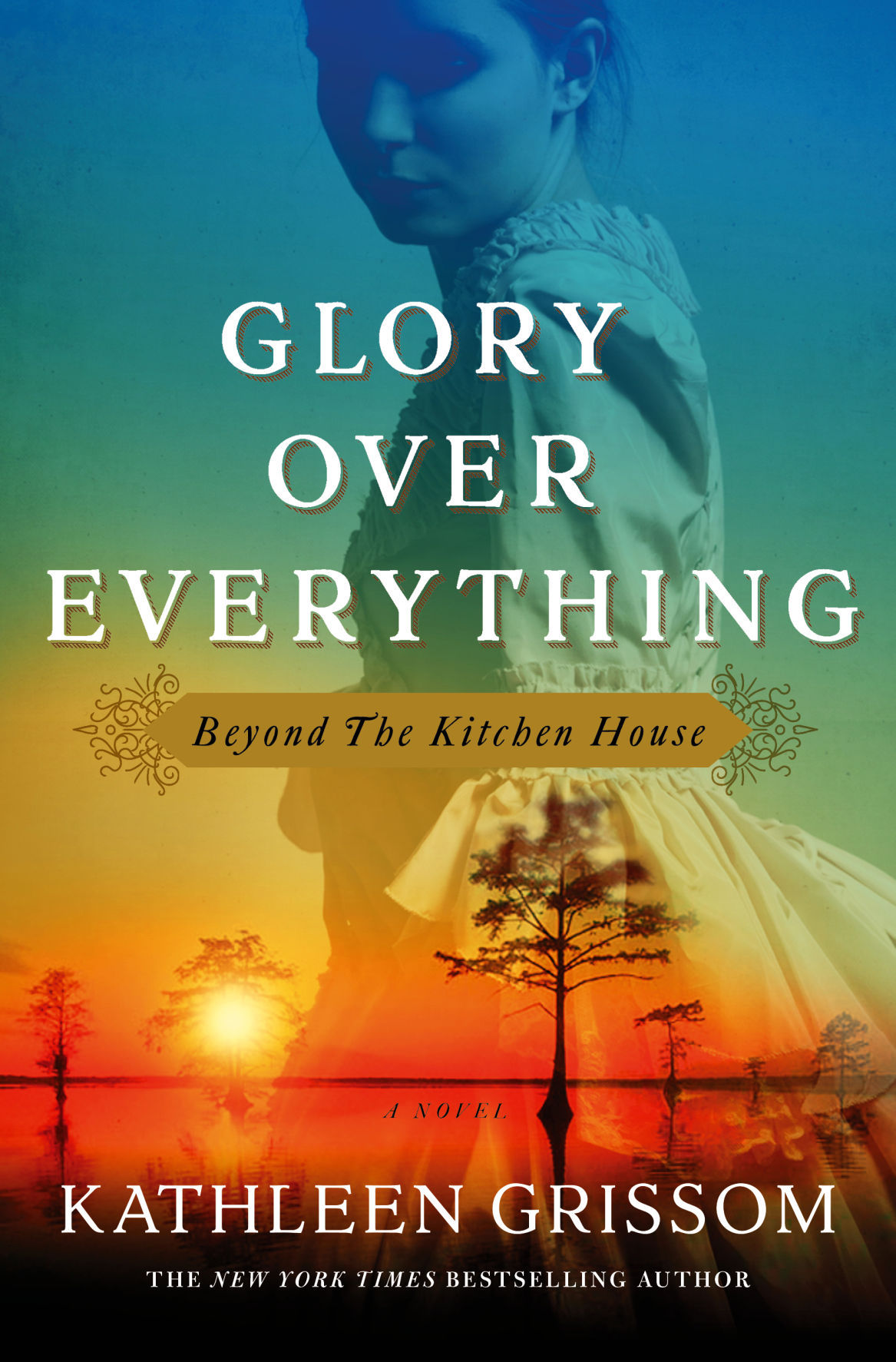 Kitchen House Book Book Review Fiction 'glory Over Everything Beyond The Kitchen