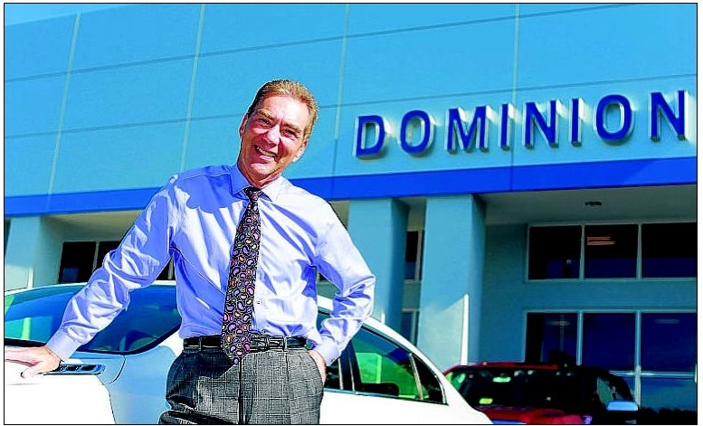 New Era Begins As Dominion Dealership Changes Hands