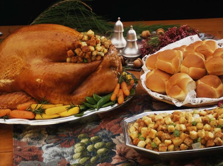 Richmond restaurants serving thanksgiving dinner 2013 for What restaurants are serving thanksgiving dinner