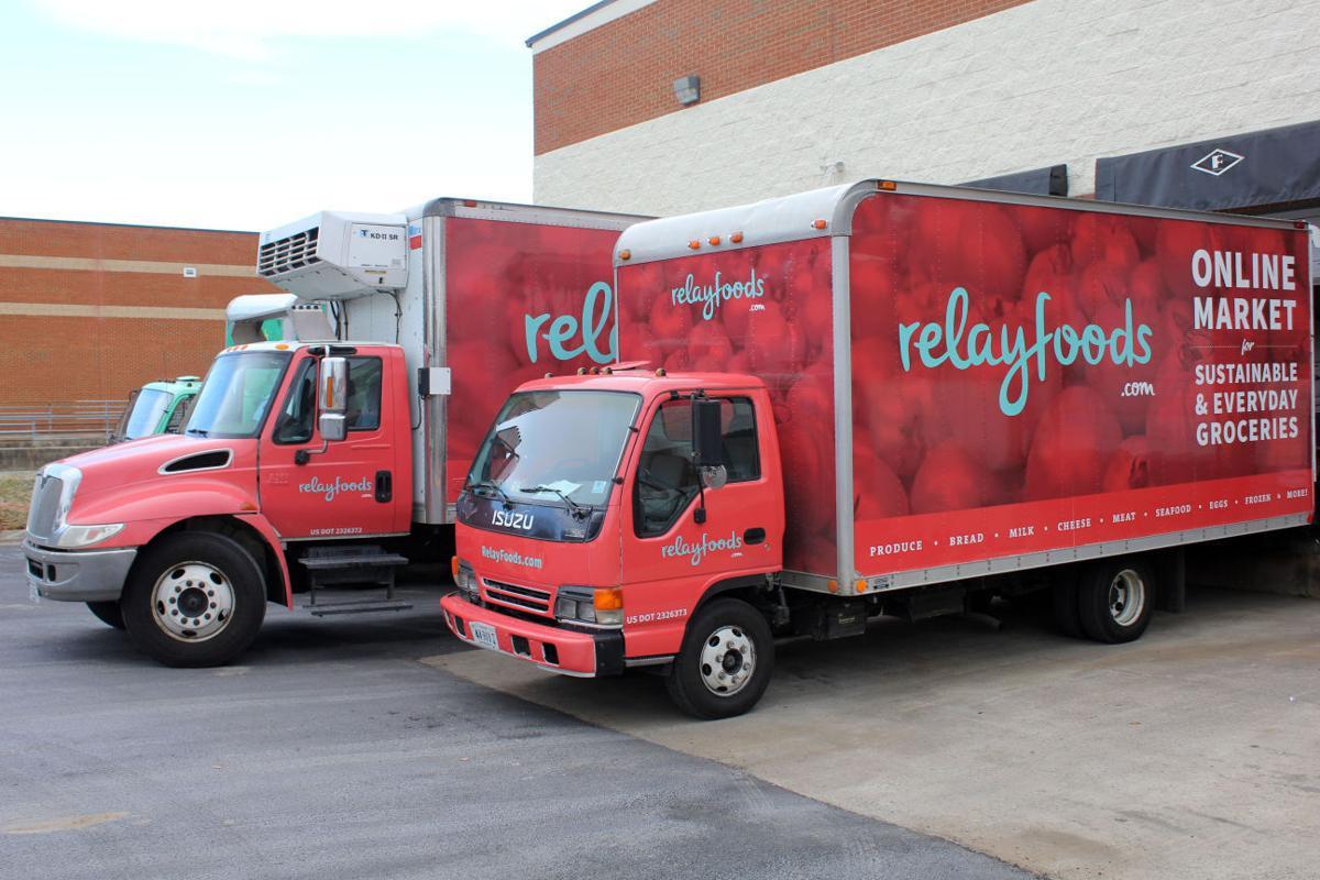 Online grocer Relay Foods announces merger with Door to Door ...