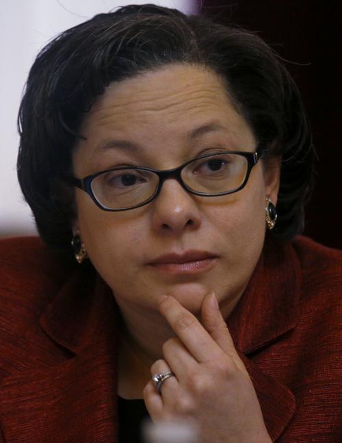 Sen. Jennifer L. McClellan