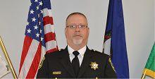 Col. Jeffery L. Newton, superintendent of Riverside Regional Jail