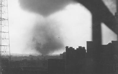 70 years ago, a tornado tore through Richmond hitting Randolph, The Fan, Monroe Park and Jackson Ward