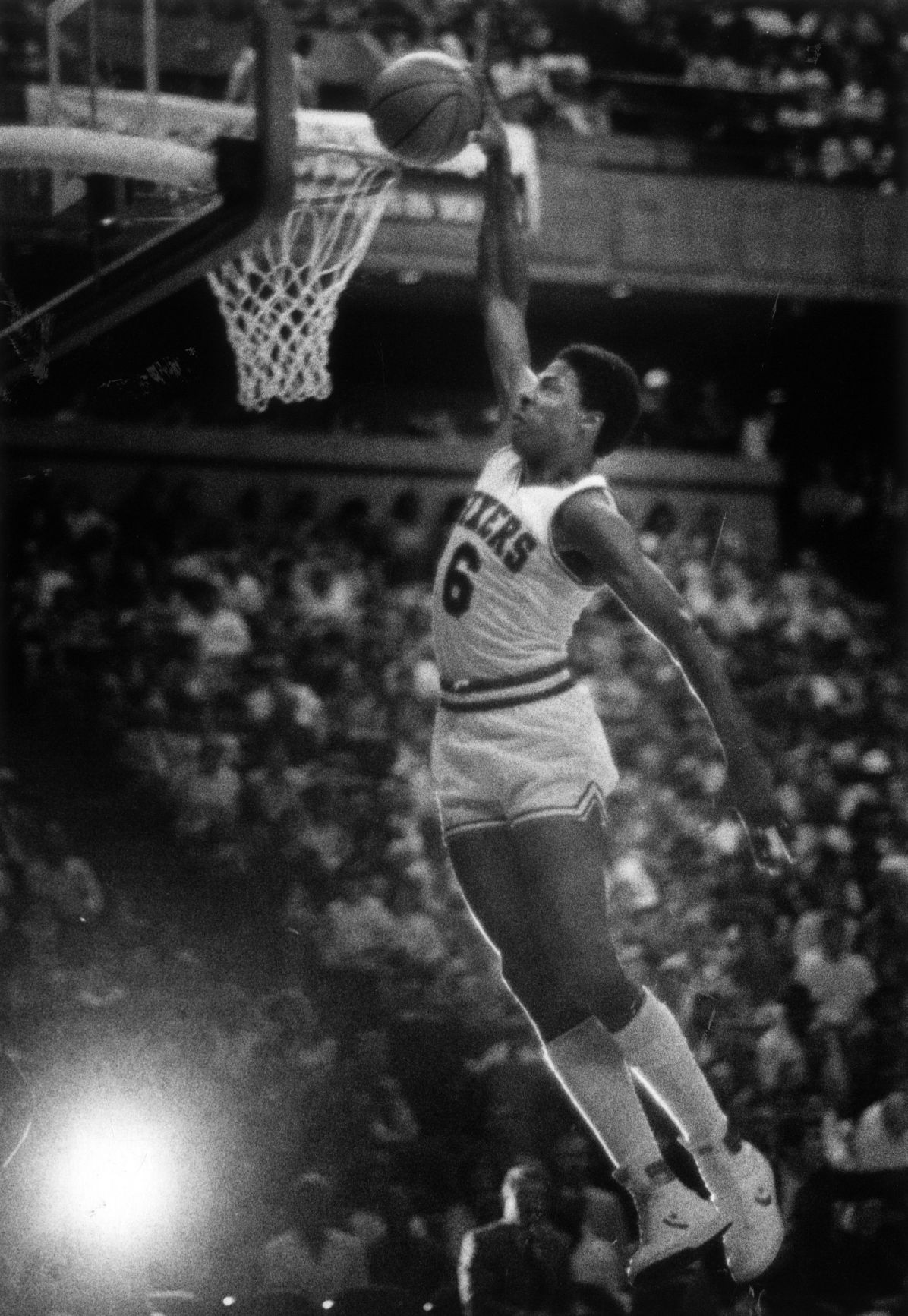 PHOTOS From the Archives Julius Erving