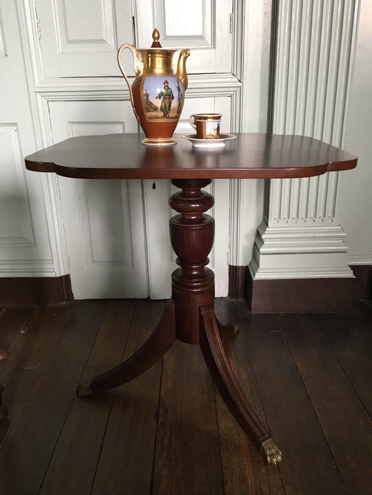 Classical Richmond Furniture
